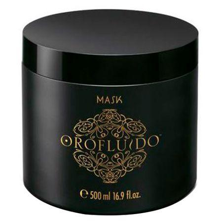 Orofluido - Máscara Capilar Hidratante - 500ml
