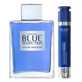 antonio-banderas-blue-seduction-for-men-kit-perfume-masculino-200ml-edt-perfume-masculino-dose-30ml-edt