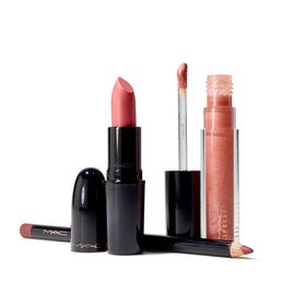 mac-lip-bag-nude-kit-batom-gloss-lapis-de-boca