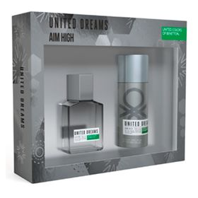 benetton-united-dreams-aim-high-kit-perfume-masculino-edt-100ml-deo-body-spray-24h-150ml