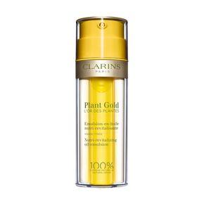 emulsao-facial-clarins-plant-gold