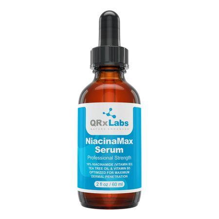 Sérum Facial QRxLabs - NiacinaMax - 60ml
