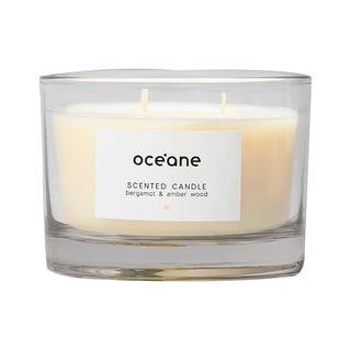 vela-3-pavios-oceane-bergamot-amber-wood