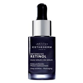 serum-facial-esthederm-intensive-retinol-oil-serum