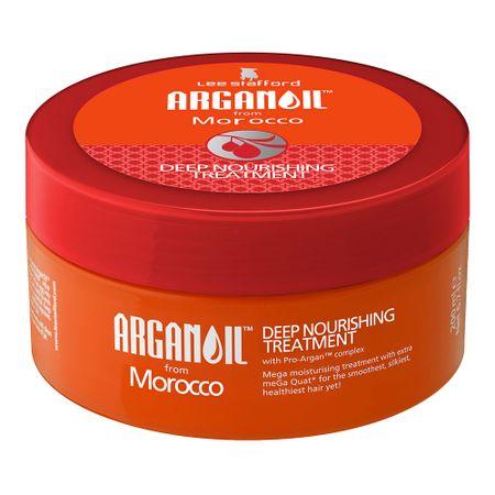 Lee Stafford Argan Oil  Máscara Capilar - 200ml