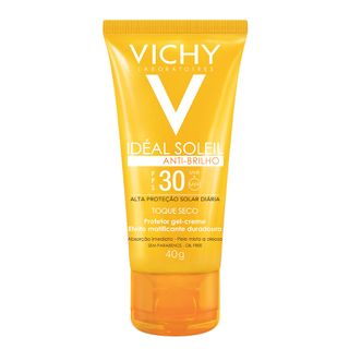 protetor-solar-facial-vichy-ideal-soleil-toque-seco-fps30