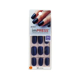 unhas-posticas-kiss-ny--impress-matte-color-look-at-me