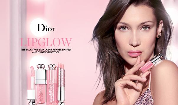 Dior Lipglow