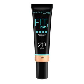 Fit-Me--Maybelline---Corretivo-Liquido-para-peles-Medias