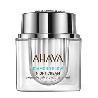 creme-hidratante-ahava-diamond-glow-night-cram-50ml