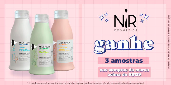 Nir Cosmetics