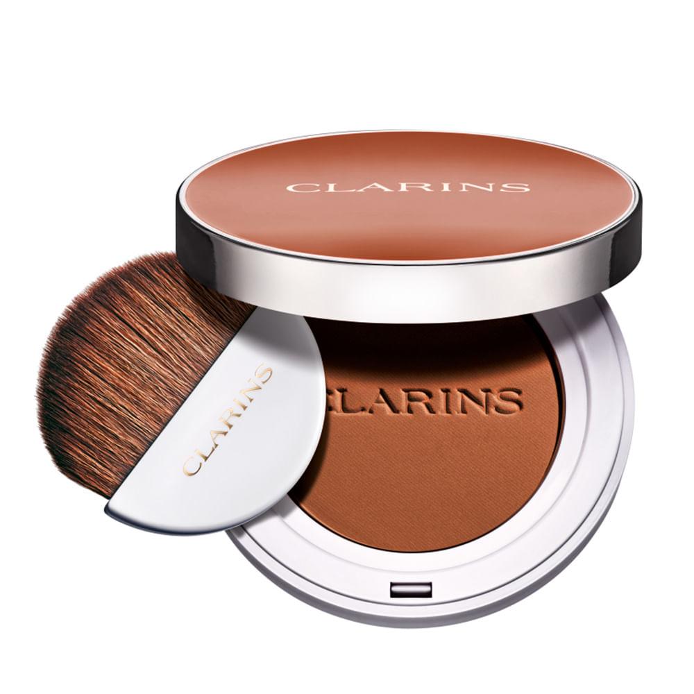Blush Clarins – Joli Blush - 08 Brown