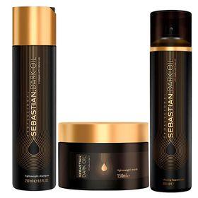 sebastian-dark-oil-kit-shampoo-mascara-perfume-para-cabelo