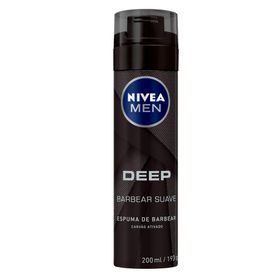 Espuma-de-Barbear-Nivea---Nivea-Men-Deep