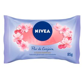 Sabonete-em-Barra-Nivea-–-Flor-de-Cerejeira-e-Oleos-Essenciais