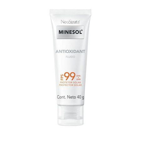 Protetor Solar Neostrata Minesol Antioxidant FPS99 - 40g