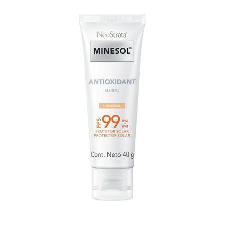 Protetor Solar Neostrata Minesol Antioxidant Universal FPS99 - 40g