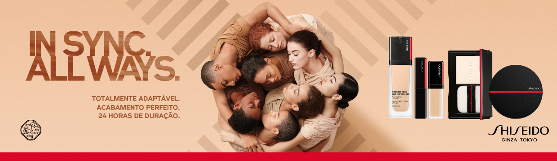 Banner Shiseido 1