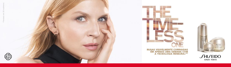 Banner Shiseido 2