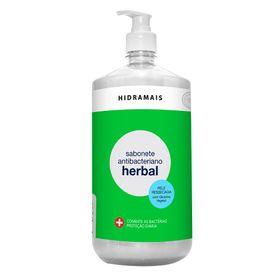 Sabonete-Liquido-Hidramais-–-Sabonete-Antibacteriano-Herbal-