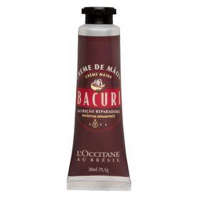 Creme-para-Maos-L'Occitane-au-Bresil---Creme-de-Maos-Bacuri-