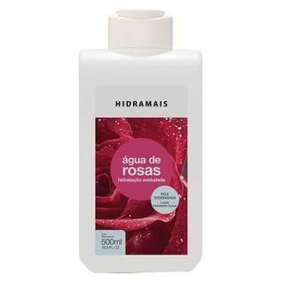 hidratante-corporal-hidramais-agua-de-rosas
