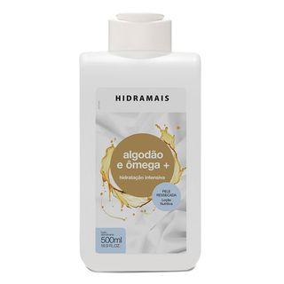 hidratante-corporal-hidramais-algodao-e-omega