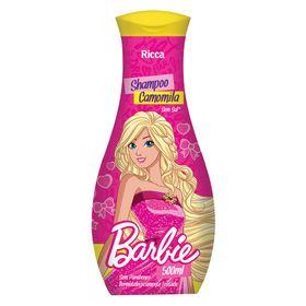 ricca-barbie-shampoo-camomila-cabelos-claros