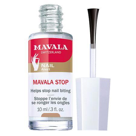 Mavala Stop Mavala - Tratamento para Unhas Roídas - 10ml