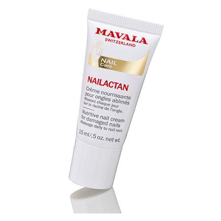 Nailactan Cream Mavala - Creme Fortalecedor de Unhas - 15ml