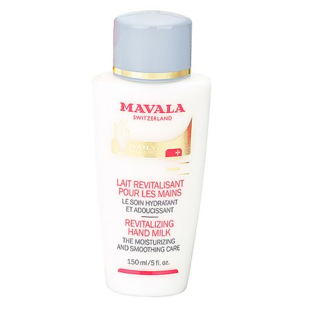 Hidratante para as Mãos Mavala Revitalizing Hand Milk - 150ml