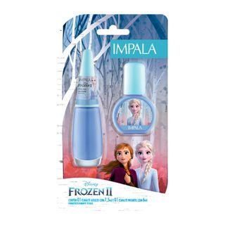 impala-disney-frozen-2-kit-esmalte-infantil-esmalte-adulto-viva-sua-verdade
