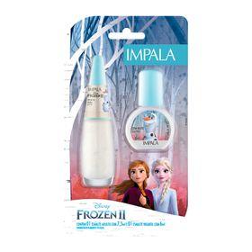 impala-disney-frozen-2-kit-esmalte-infantil-esmalte-adulto-ame-a-vida