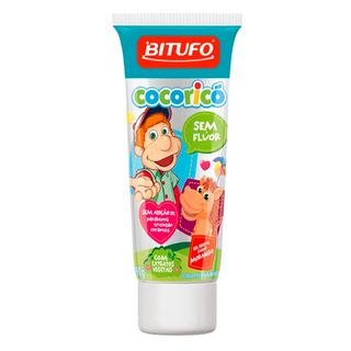 gel-dental-sem-fluor-bitufo-cocorico-morango-90g