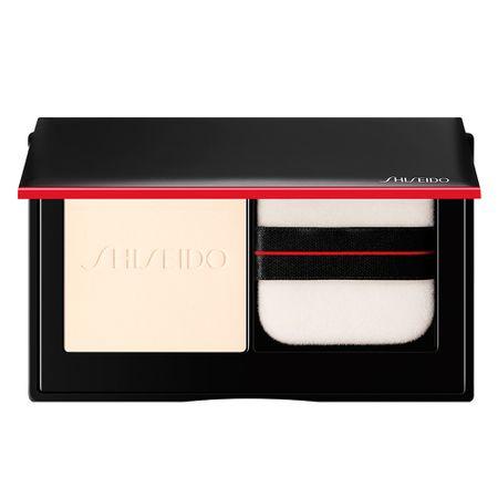 Pó Compacto Shiseido Synchro Skin Invisible Silk Pressed Powder - Translucido