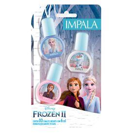 Impala-Disney-Frozen-2-Kit-–-Esmalte-Viva-sua-Verdade---Esmalte-Ame-a-Vida---Esmalte-Seja-Corajosa-