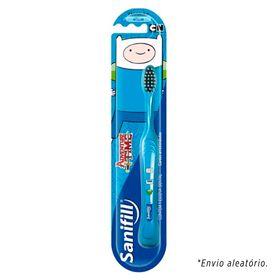 escova-de-dentes-sanifill-adventure-time