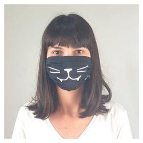 mascara-de-protecao-uv-line-gatinho