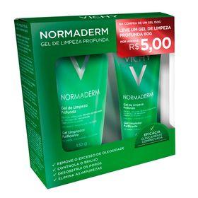 vichy-normaderm-kit-limpeza-profunda-150g-gel-de-limpeza-60g