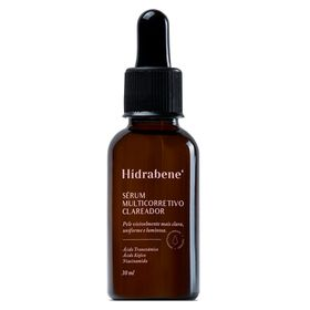 serum-clareador-hidrabene-serum-multicorretivo-clareador-30ml