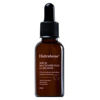 serum-clareador-hidrabene-serum-multicorretivo-clareador-30ml