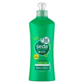 Creme-Para-Pentear-Seda-Cachos-Definidos-300ml