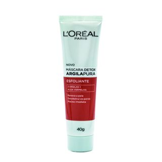 mascara-facial-loreal-paris-argila-detox-pura-esfoliante-
