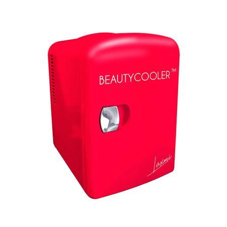 Mini Geladeira de Skin Care Laxmi Beautycooler  Ruby - 1Un