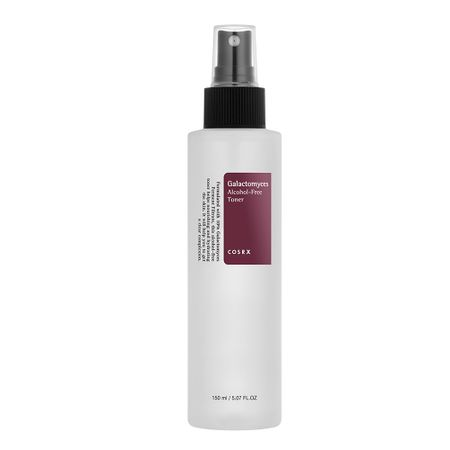 Tônico Facial Cosrx - Galactomyces Alcohol-Free Toner - 150ml