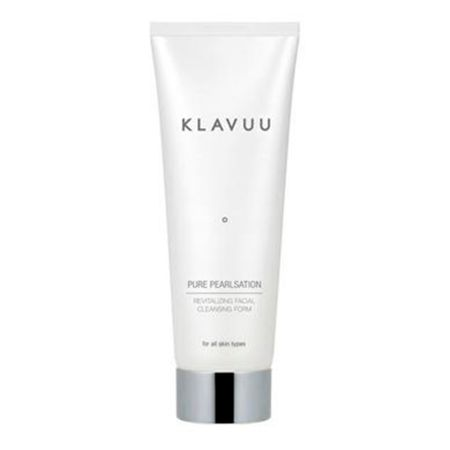 Creme de Limpeza Facial Klavuu - Pure Pearlsation Revitalizing Facial Cleansing...