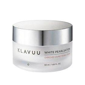 hidratante-facial-klavuu-white-pearlsation-enriched-divine-pearl-cream