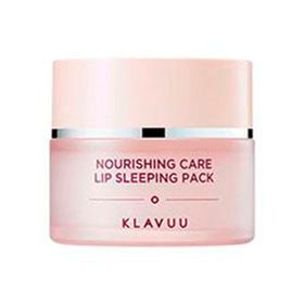 hidratante-labial-klavuu-nourishing-care-lip-sleeping-pack