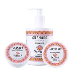 granado-calendula-kit-esfoliante-hidratante-manteiga-corporal