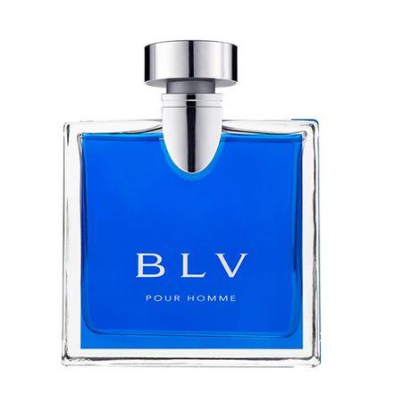 BLV Pour Homme Bvlgari Perfume Masculino - Eau de Toilette - 100ml